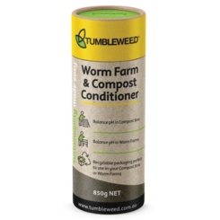 Worm Farm and Compost Conditioner