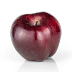 Apple Red Delicious fruit