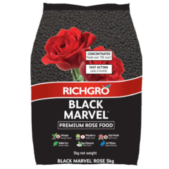 Black Marvel Rose Food