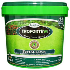 Troforte Lawn Fertiliser