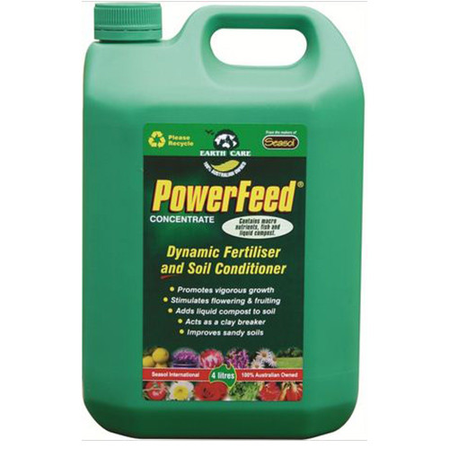 Powerfeed 4 litres