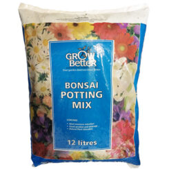 Bonsai Potting Mix