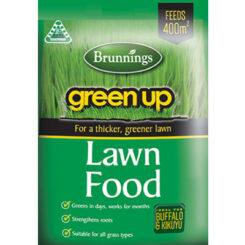 Green Up Lawn Food