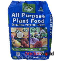 Grow Better All Purpose Plant Food