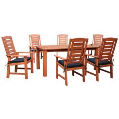 windsor dining setting