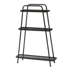 modern plant stand 3 tier