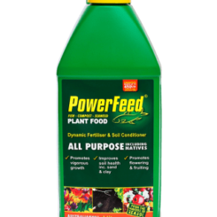 Powerfeed