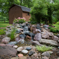 Pondless Kits and Accessories