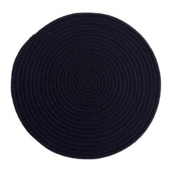 cci-woven-cotton-round-placemat-navy