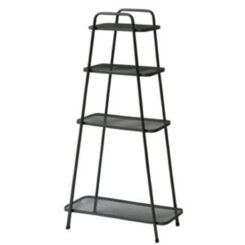 modern 4 tier plant stand
