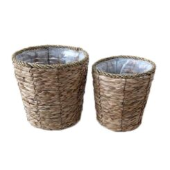 cds-set2-cattail-planters-w-liners-sg1839s2
