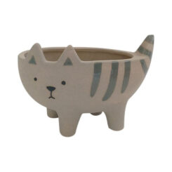 cciga1510-cissy-cat-ceramic-planter-18x13.5cm-grey