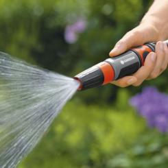 Gardena Classic Adjustable Spray Nozzle