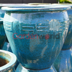 Aztec Planter Polar Blue XLRG