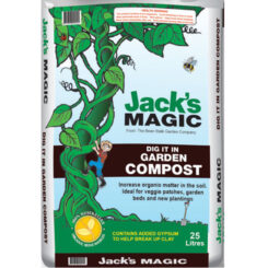 Jack's Magic Dig-It-In Compost