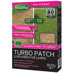 Brunnings Turbo Patch & Repairer 800g
