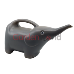 Elephant Grey Watering Can